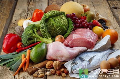 养生方法,秋季养生之饮食养生篇