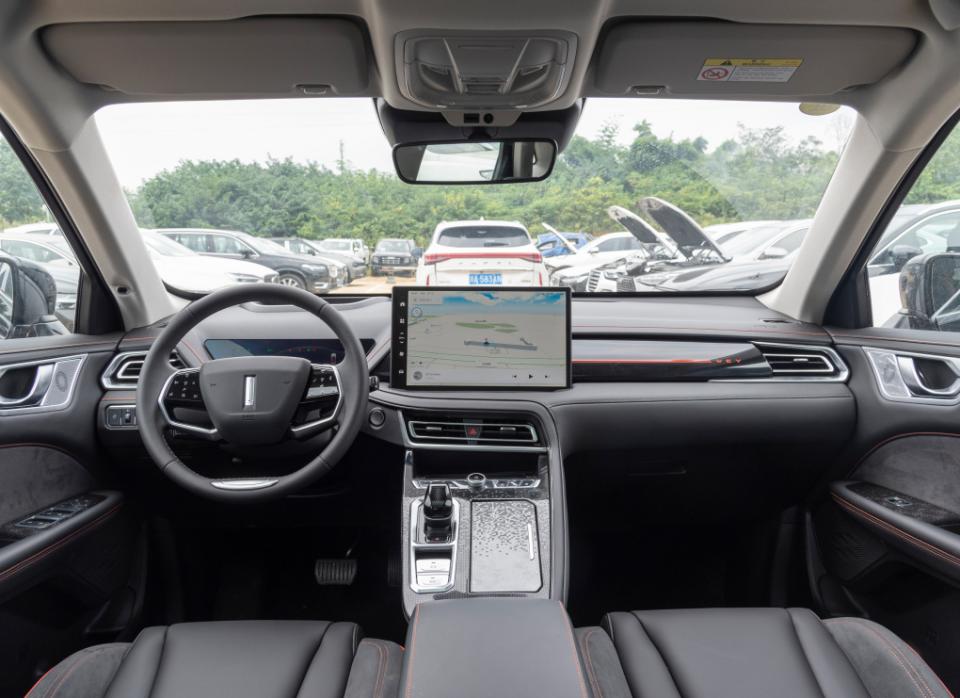 真香!玛奇朵售14.58万-15.98万,新一代智能混动SUV来袭