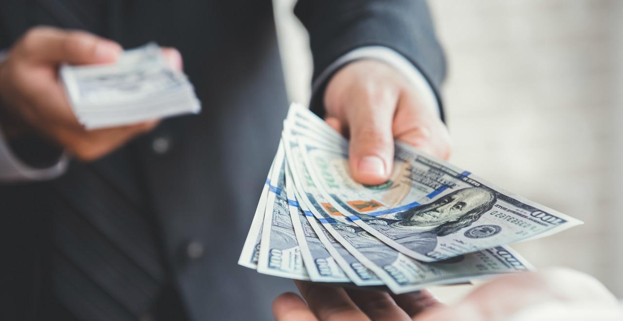 想在外汇市场中赚到第一桶金,你需要知道外