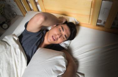 健康养生:你真的了解失眠吗?专家解读什么是失眠症