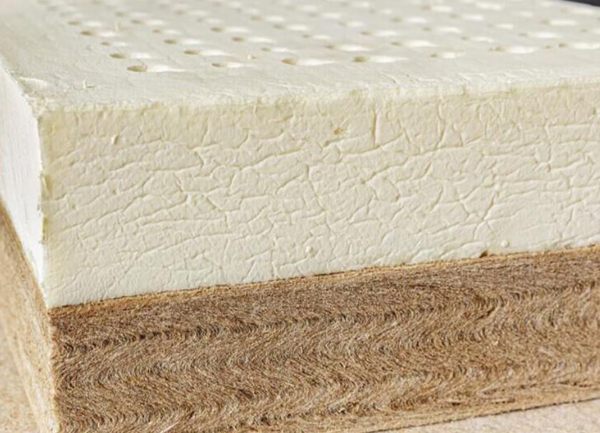 棕垫也不是随便选 看看苏老伯S型黄麻床垫