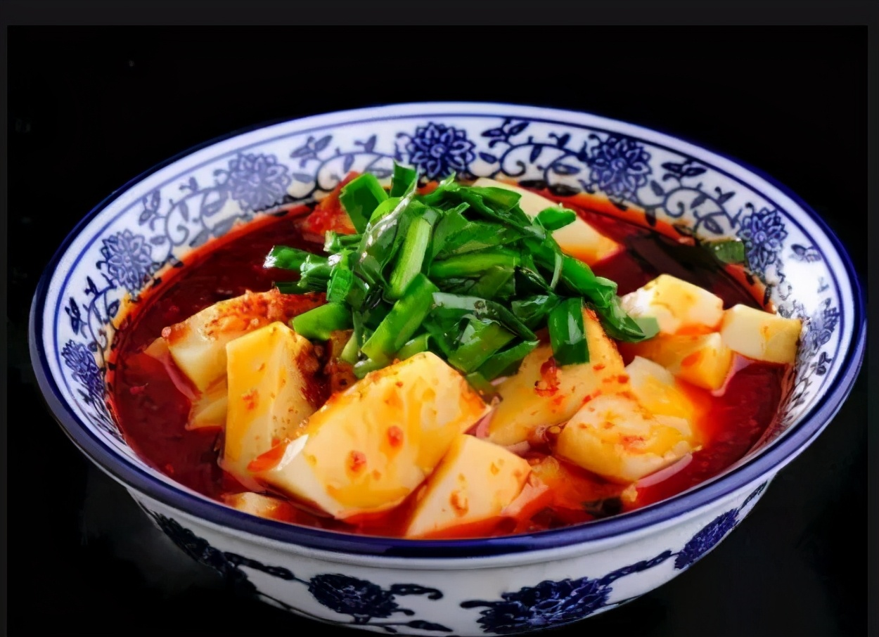 长安美食:搅团(方言诵读/蒿曦)