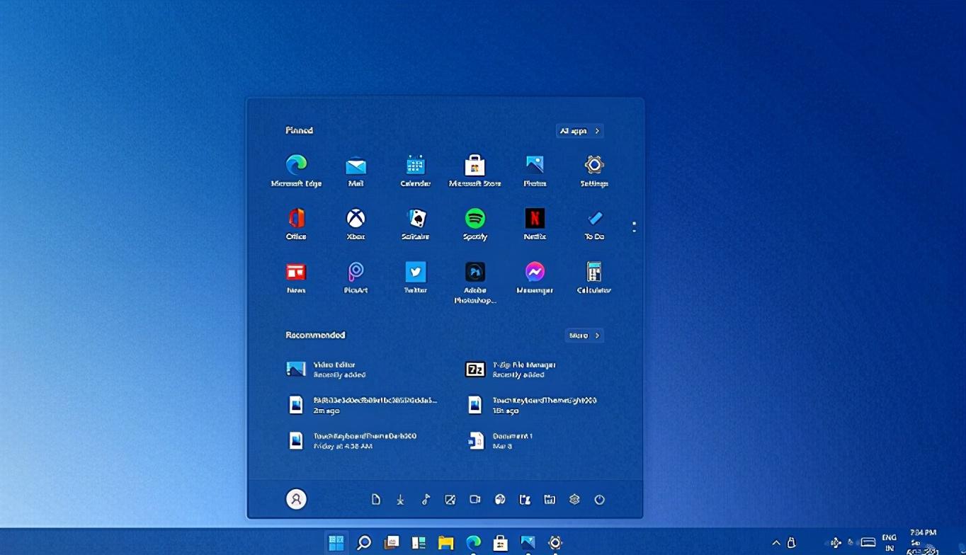 """Windows 11来了,微软在移动互联网领域能""""挺起腰杆""""了?"""
