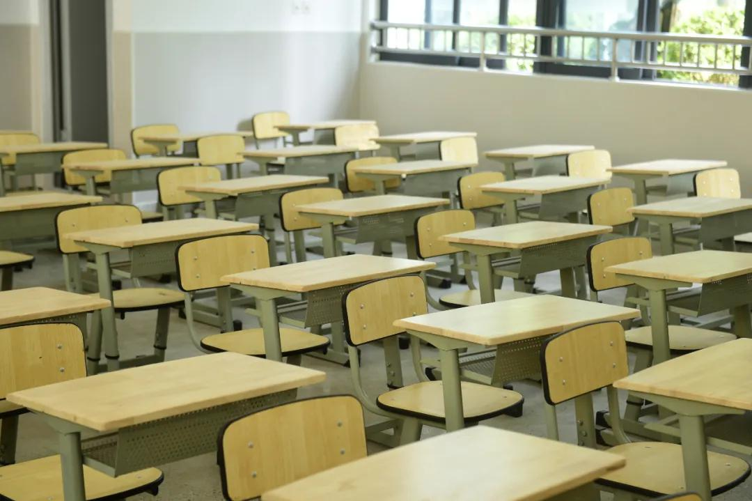 顏值爆表!金牛區6所嶄新的中小學校即將投入使用