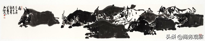 《时代复兴 沧桑百年》全国优秀艺术名家作品展——王志坚