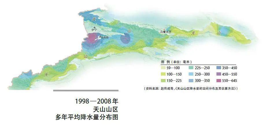 中国有多少条自东向西的河流?