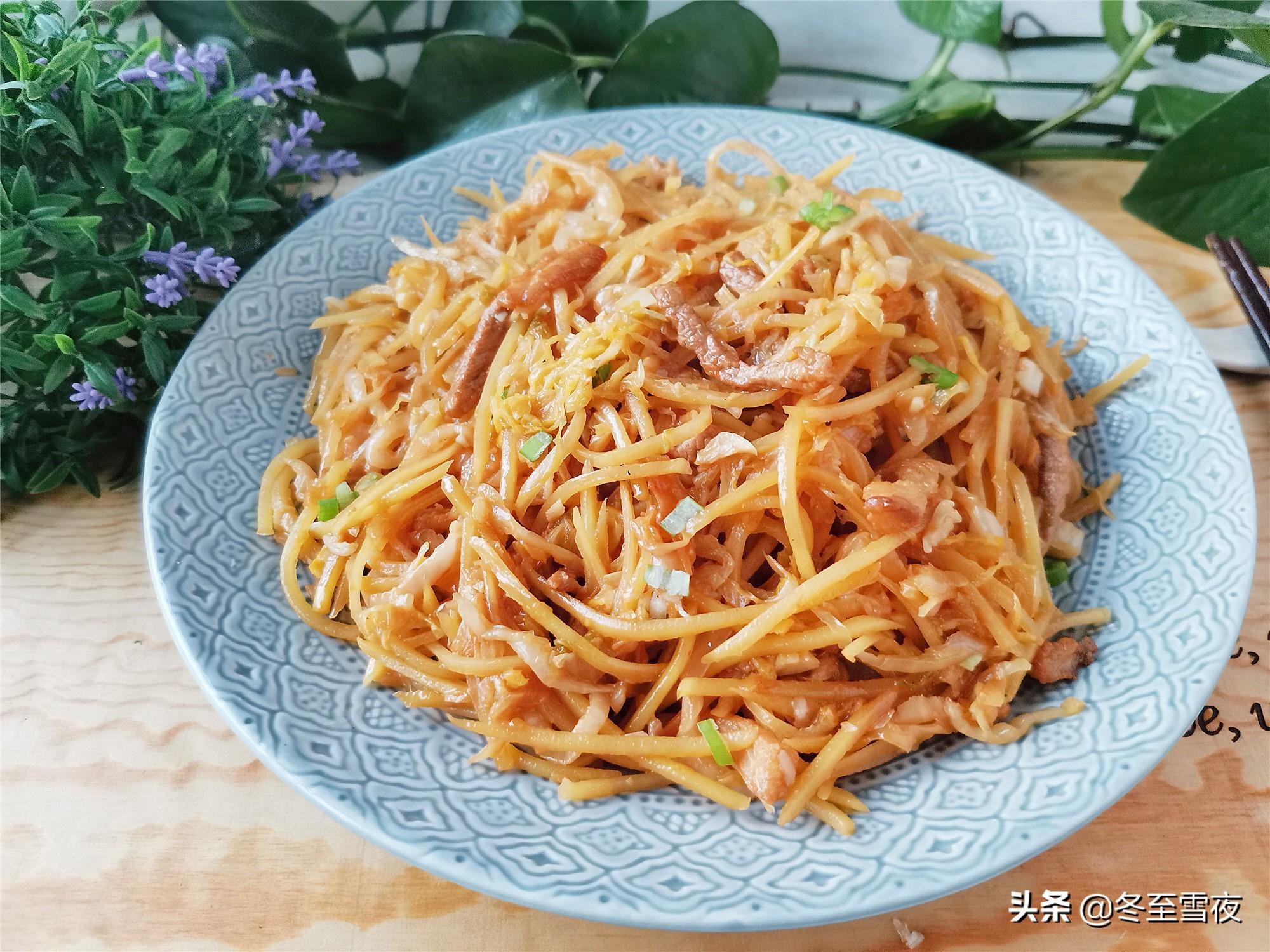 冬季,东北人最稀罕吃的14道家常菜,都是东北味儿,家常又好吃 东北菜谱 第6张