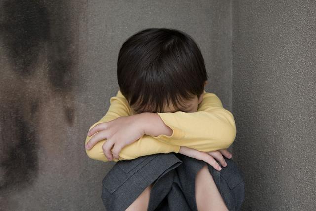 """孩子常说这3句口头禅,说明内心很""""自卑"""",家长别不当回事"""