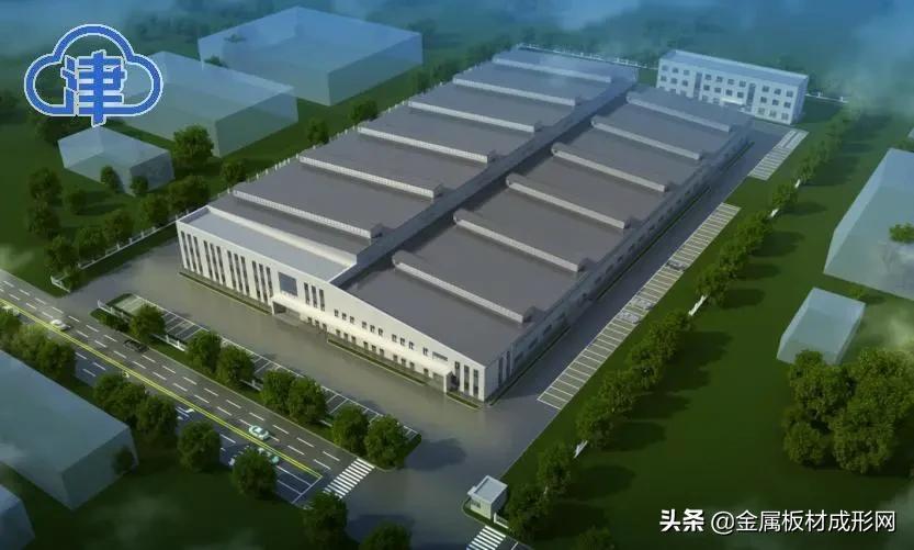 天津经开区汽车及高端装备产业再添新项目