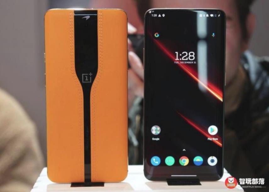 电致变色技术:继一加概念手机之后,努比亚红魔也将搭载该项技术