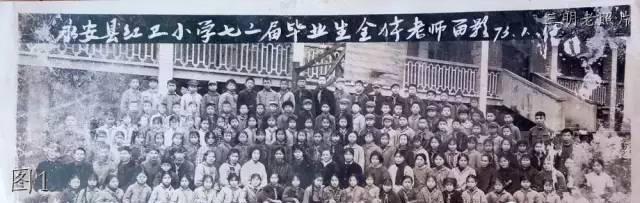 三明永安老照片:福建汽车厂,红卫小学,巴溪市场,含笑商场