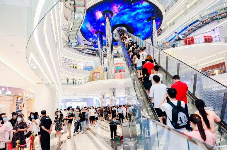 万达广场步入400+时代的新思考:创新与迭代