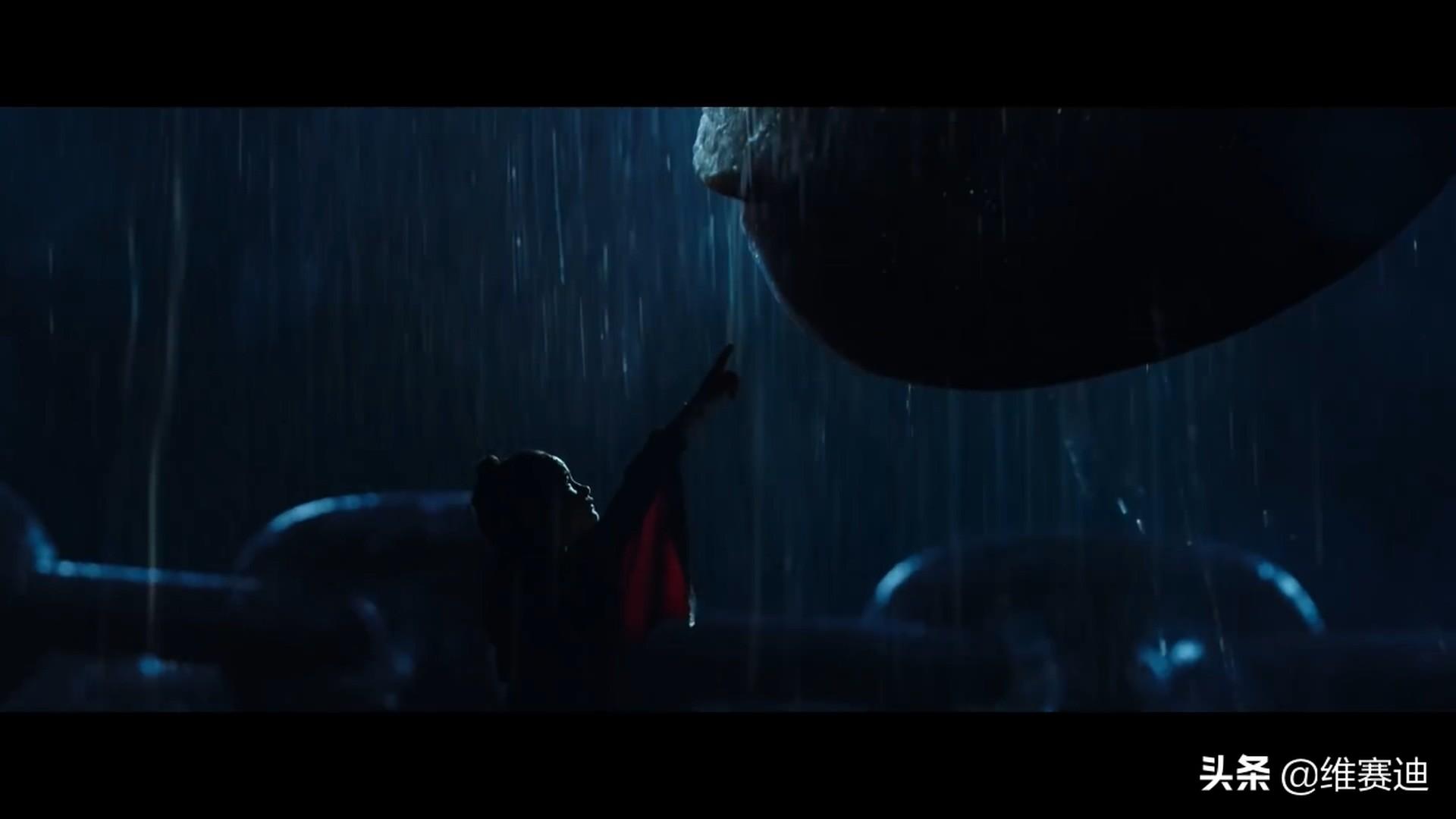 《哥斯拉大战金刚》:哥斯拉因不明原因暴走,金刚成人类最后希望