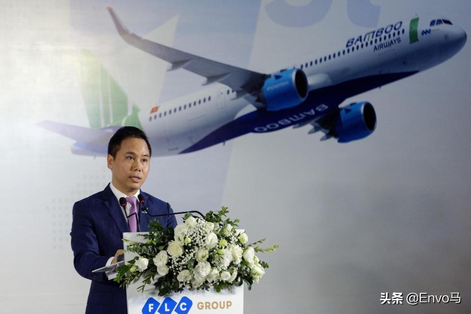 为什么越南需要六家航空公司