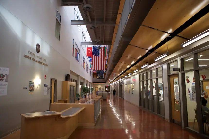 后疫情时代,中美线上实习项目为温肯学子打开国际视野