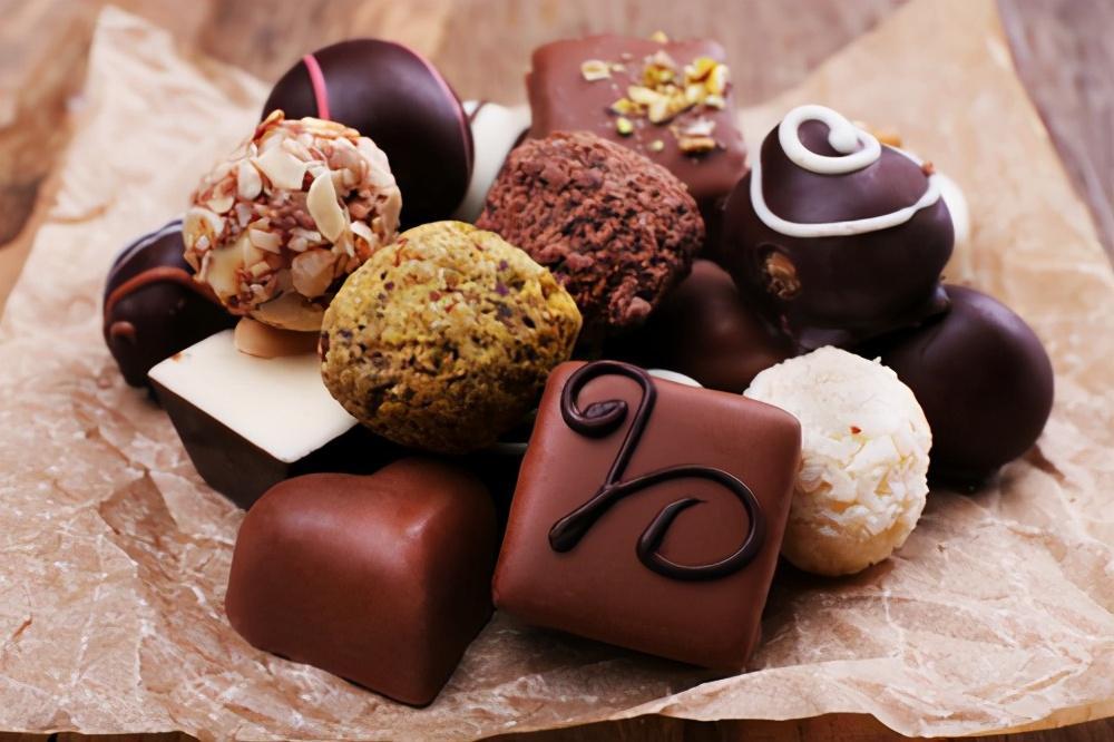 糖果巧克力仍有巨大发展潜力