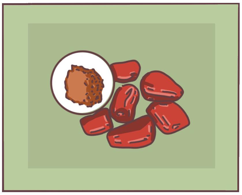 红枣、红糖能补铁吗?告别贫血,教你正确的补铁方法