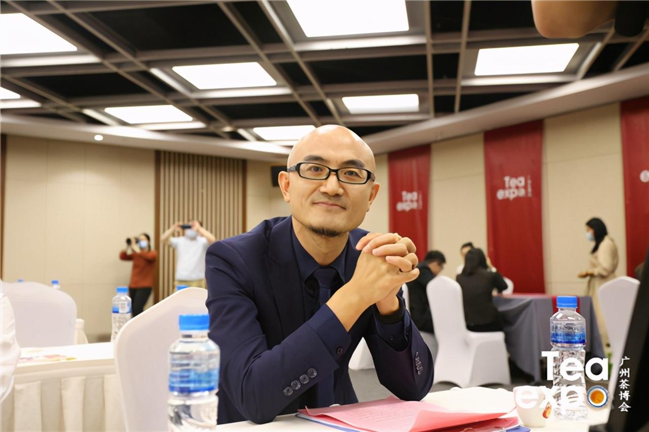 这杯热茶助力茶市回暖:2020广州茶博会26-30日举行
