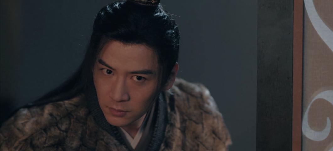 魏千翔从《当天真遇见爱情》穿越《诡婳狐》霸总变朝廷命官破悬案