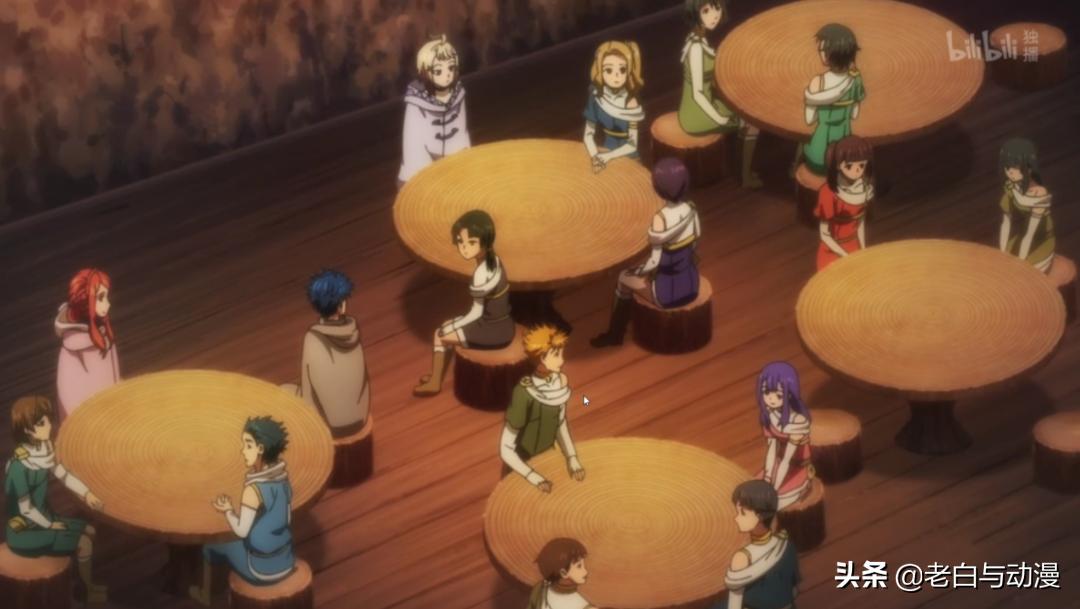轉生者同學聚會,老師被排擠,她到底做錯了什麼?