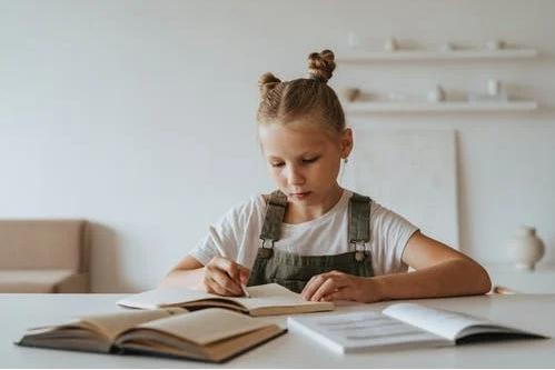 北京润杰教育:改变孩子的学习行为将影响孩子的一生