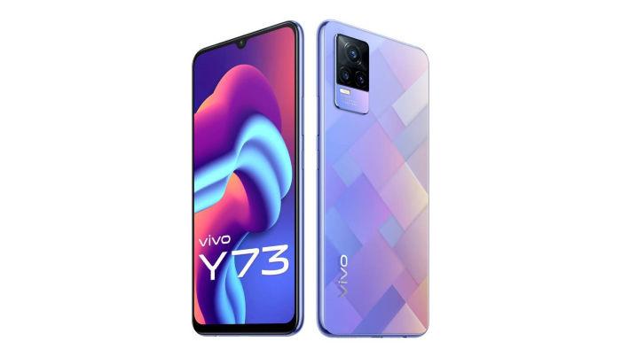 vivo Y73 2021发布;联想拯救者2021款笔记本零点预售