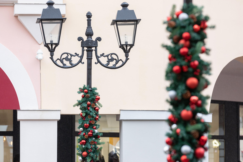 爱意圣诞 点亮新年上海佛罗伦萨小镇邀你共赴岁末购物狂欢季