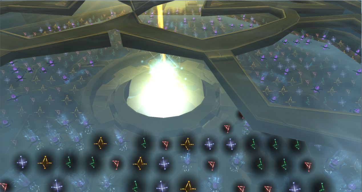 魔兽世界:解密坐骑主脑 有了新的进展