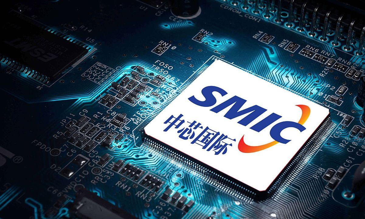 国产芯片传来喜讯,中国企业成功买到荷兰光刻机