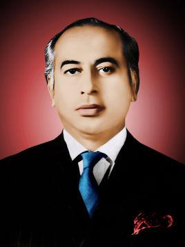 1979年4月4日 巴基斯坦前总理阿里·布托被执行绞刑