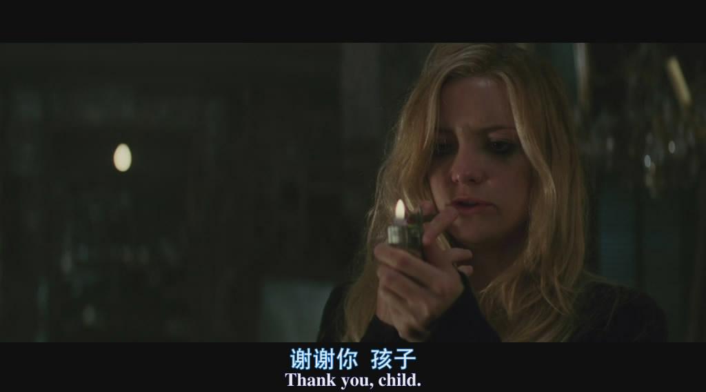 收起眼中的小美好,这部影片让你看到世界的另一面,阴郁而绝望