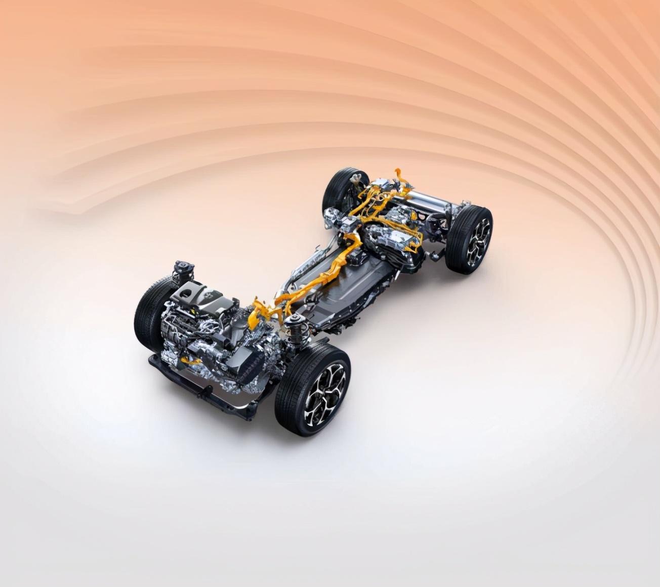 一车双用,畅享惊奇 广汽丰田威兰达高性能版25.88万元起售