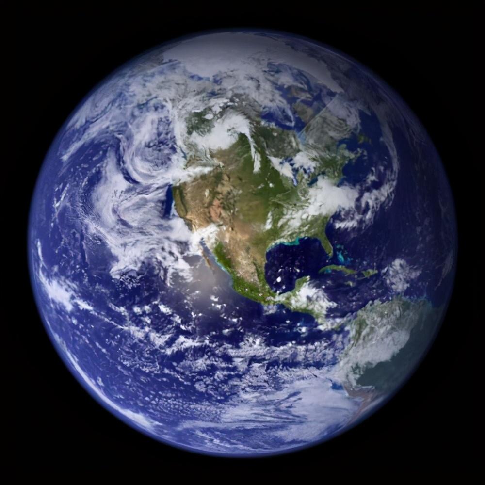 大有學問,科學家也不完全知道地球上的水是從哪裡來的
