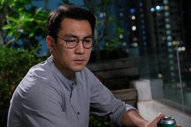 TVB悬疑剧开拍续集,众主角爆感情戏多,网友:盼剧情有惊喜