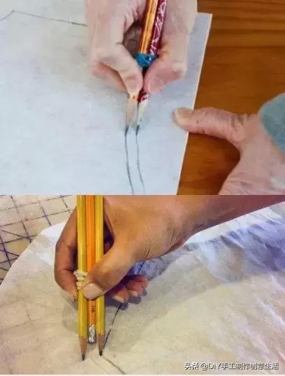 分享11个关于布艺手工的小技巧,让布艺玩起来更轻松有趣 手工的小技巧 第17张