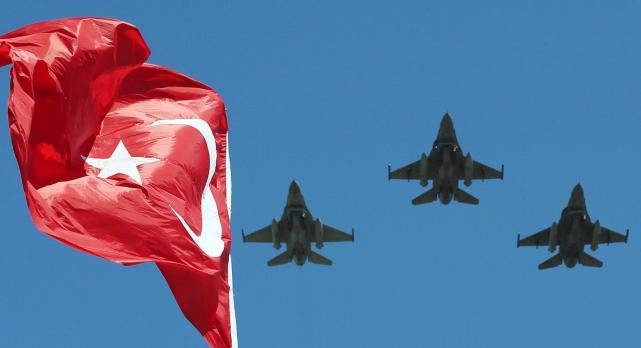 """希腊迎来英法强援,""""阵风""""战机买10送8,土耳其这回麻烦了"""