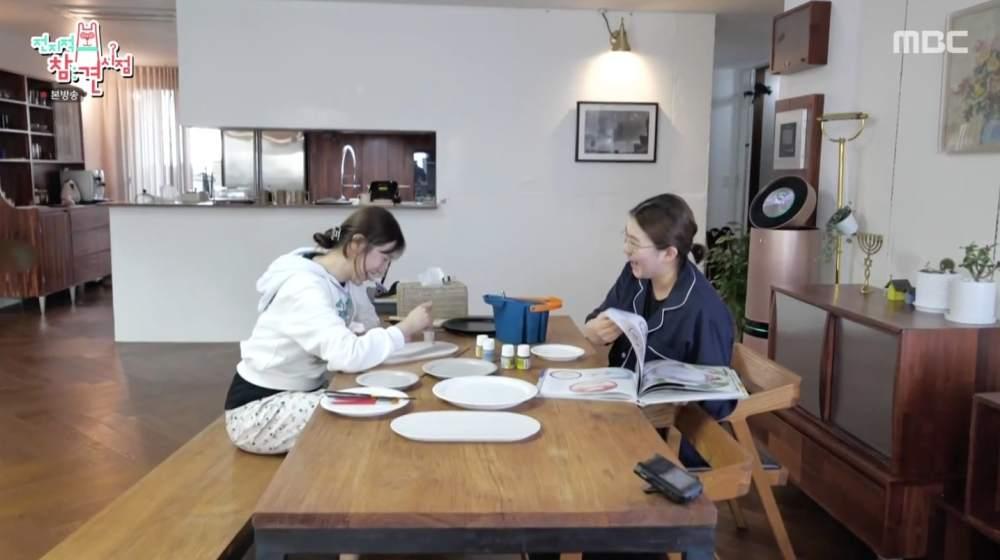 抄襲爭議後,尹恩惠頻繁出演綜藝試水,有望以MBC新劇強勢回歸