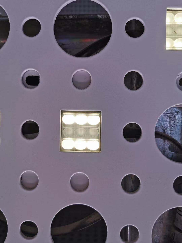 「282篇」幕墙铝单板,冲孔铝板应用占比大,生产冲孔铝单板