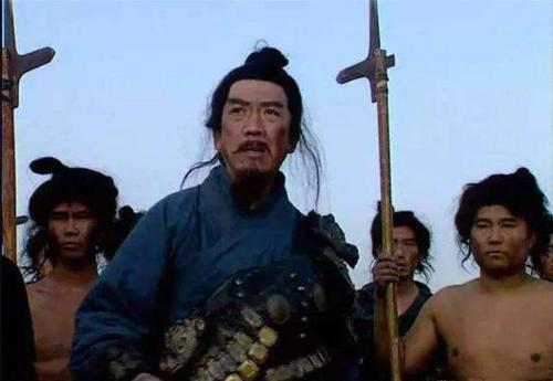 同是降将,为何于禁受人指责,姜维却没有负面评价?