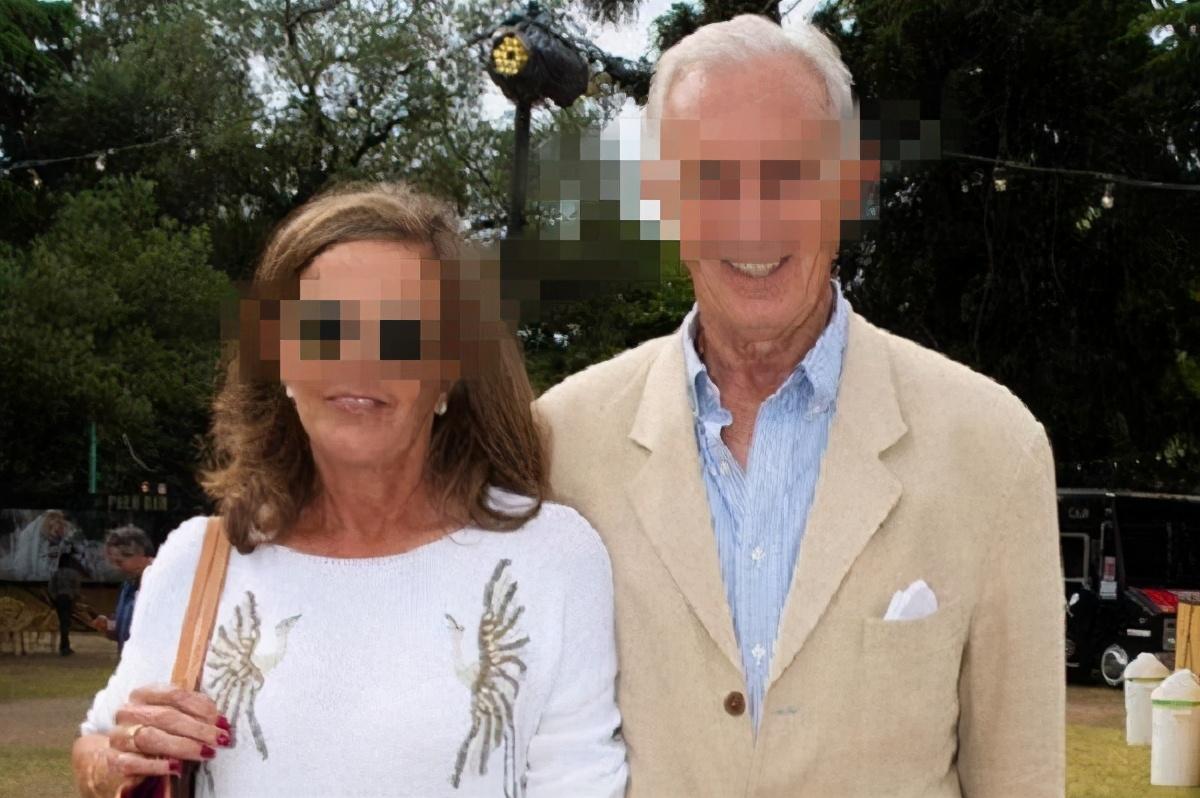 阿根廷72岁富翁枪杀妻子后自杀,死因成谜,留下20亿家产