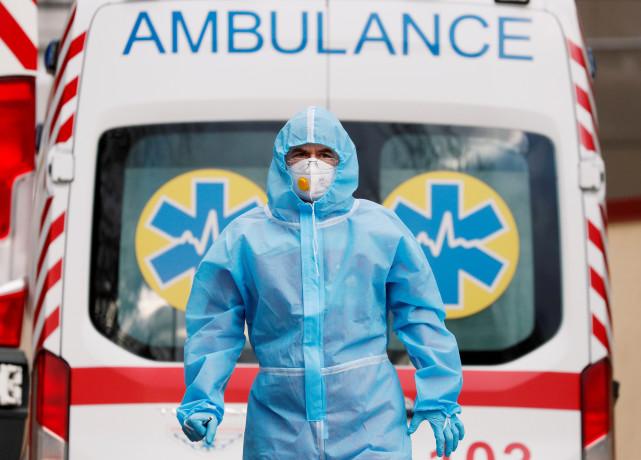 实验室病毒突然失窃!可致大规模快速感染,欧洲获悉吓出一身冷汗