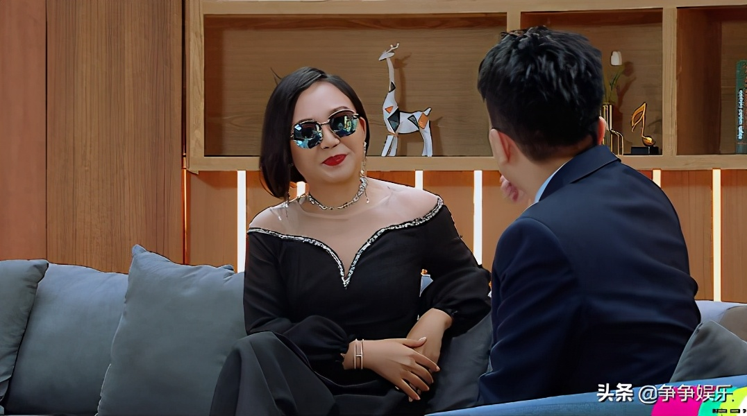 赵薇版本《小时代》太颠覆,辣目洋子拿到S卡,陈凯歌再次挑刺