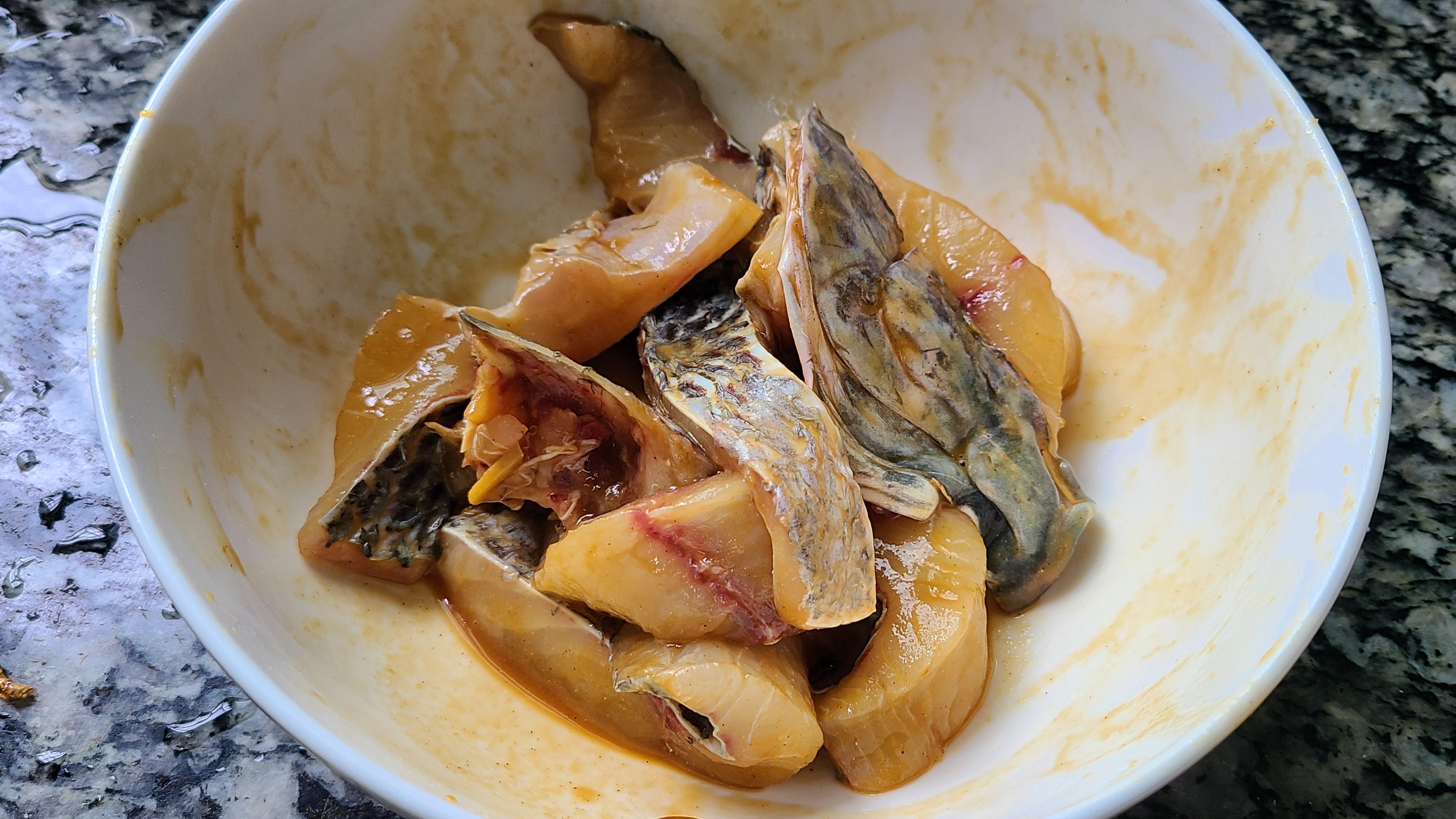 豆豉蒸魚,學會這一道廣東家常菜,我家一周吃幾次,太香了