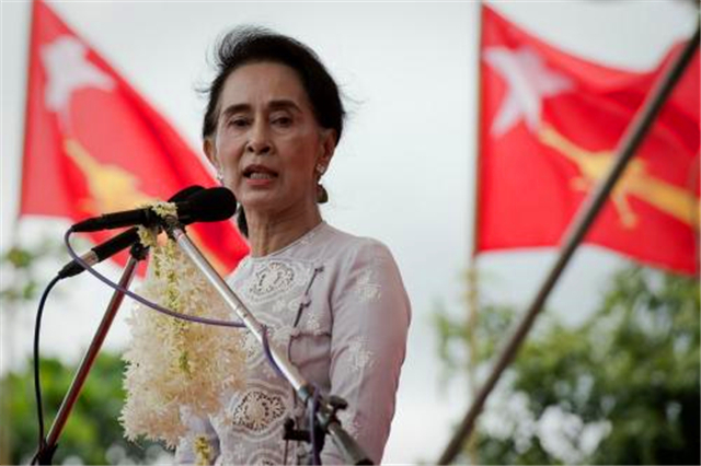 缅甸心声:选择亲近中国,才是缅甸逃出困境的