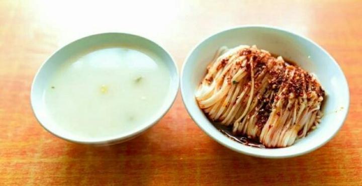 """汉中农村人提到的""""早三餐""""到底早在哪里?"""