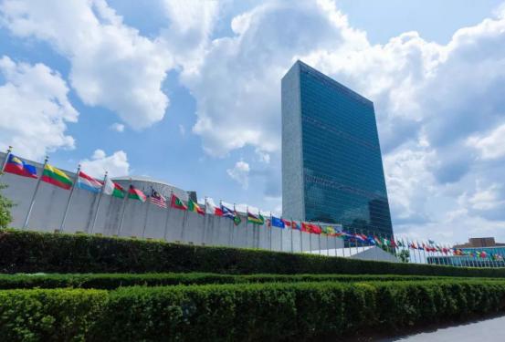 联合国已表态!美国玩大了,公然挑战全球机制,制裁国际刑事法庭
