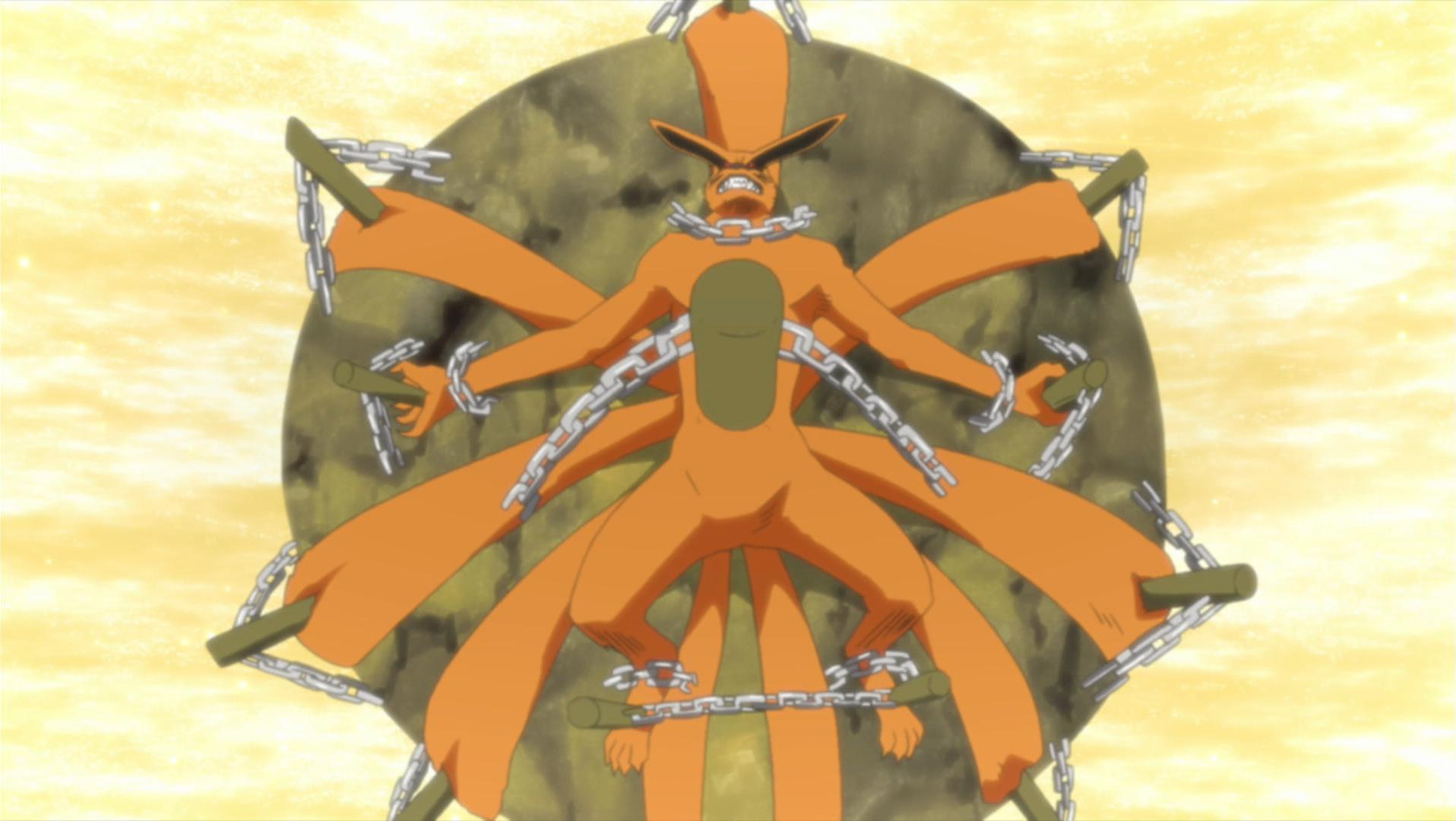 火影:木葉家族的6大忍術,讓「火之國」成為忍界最強的存在