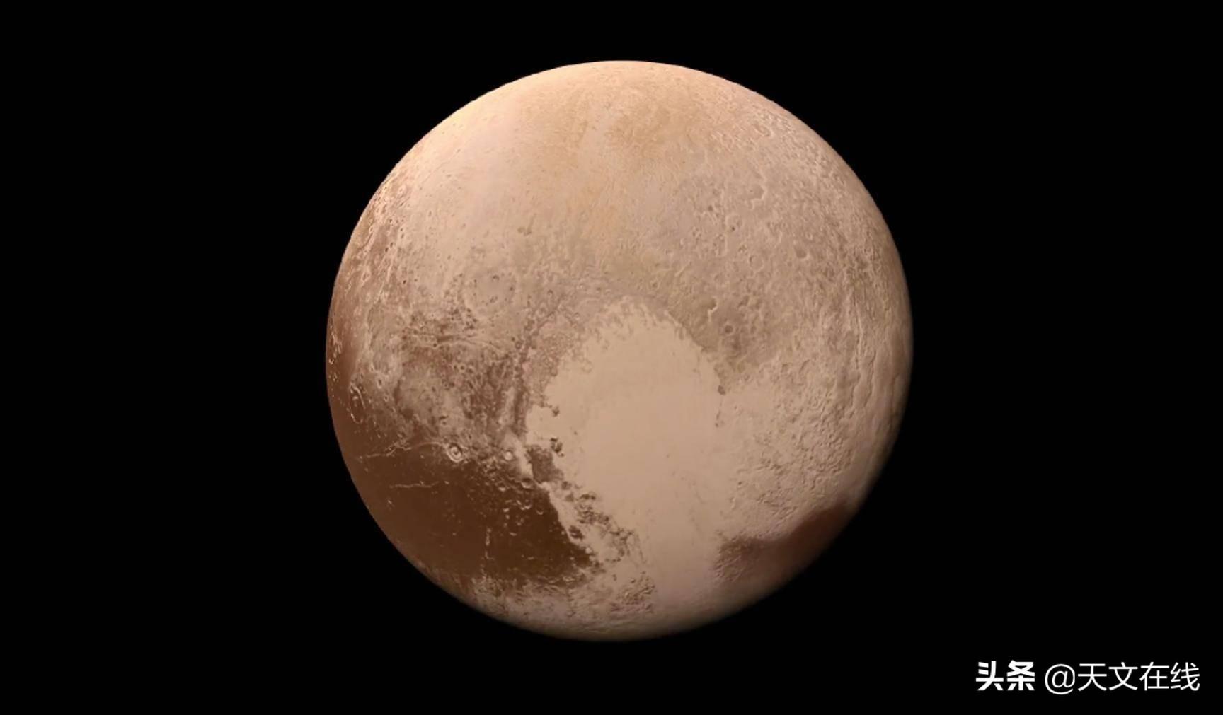 冥王星为何被太阳系九大行星除名?是变了心还是矮行星才是真爱?