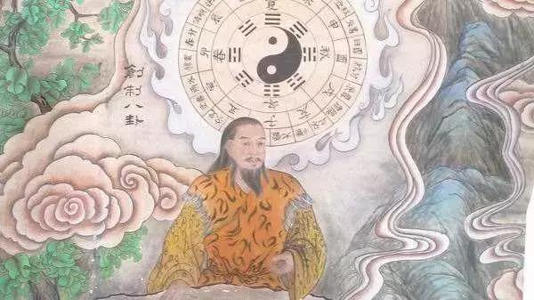 北宋之前的《河图》《洛书》内容是什么?