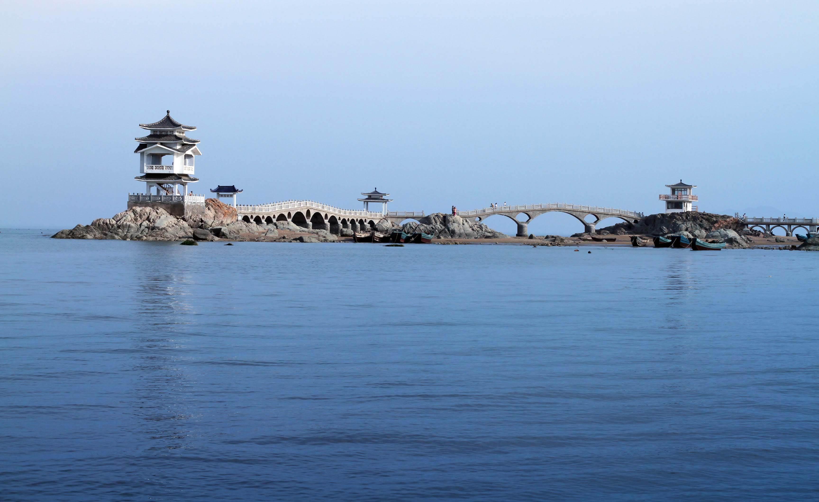 葫芦岛旅游攻略,葫芦岛有什么好玩的地方,葫芦岛十大旅游景区